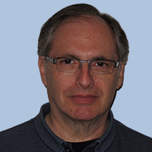 Dr. Alex Segall