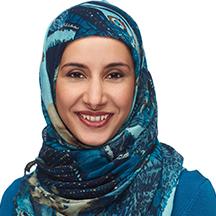 Nadia Kidwai